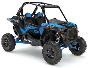 Polaris RZR Turbo Parts and Accessories