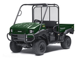 Kawasaki Mule Parts & Accessories