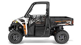 Ranger 900 Accessories