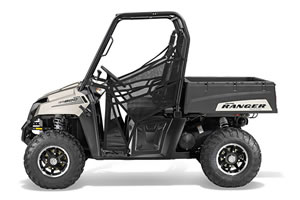 Midsize Polaris Ranger parts and Accessories