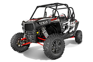 Polaris RZR XP 4 1000 Parts and Accessories