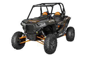 Polaris RZR XP1000 Parts and Accessories