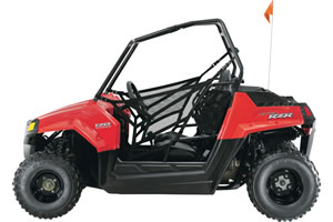 Polaris RZR 170 Accessories