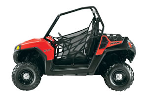 Polaris RZR 570 Accessories