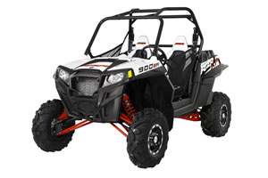 Polaris RZR XP900 Parts and Accessories