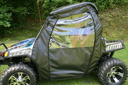 Rzr Accessories J Strong Zip Out Doors For Polaris Rzr