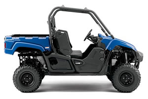 Yamaha Viking Accessories
